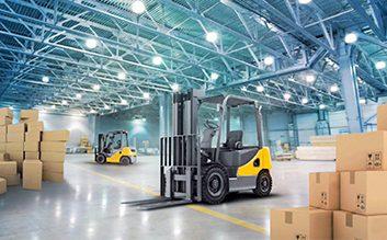 MaterialHandlingEquipment
