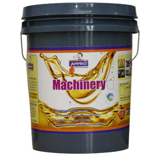 MachineryOil